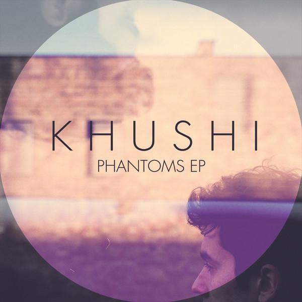 Phantoms EP 1